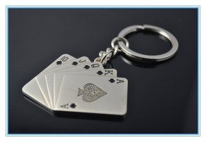 10-pcs-lot-Custom-metal-poker-font-b-keychain-b-font-keyring-key-chain-Mixed-order